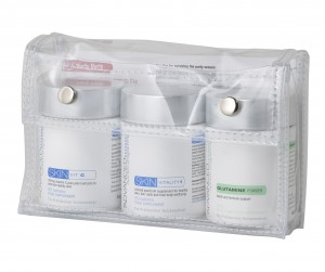 Party Pack ANP-pouch with products in